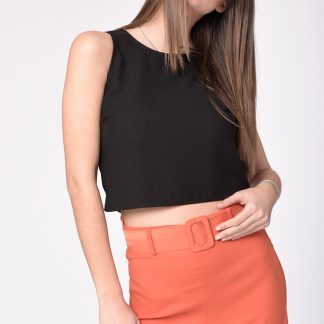 Crop top ALLORA